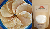 White_wheat_cakes